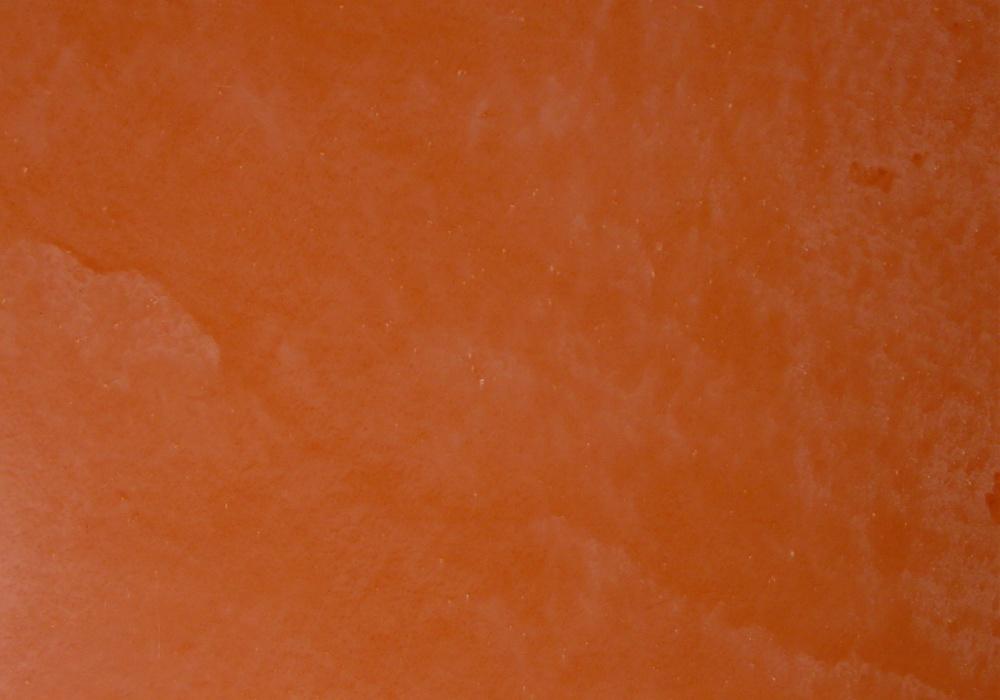 Kalkputztechnik rot pigment.