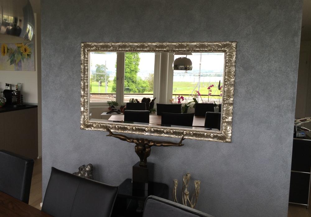 Dekorative Techniken
