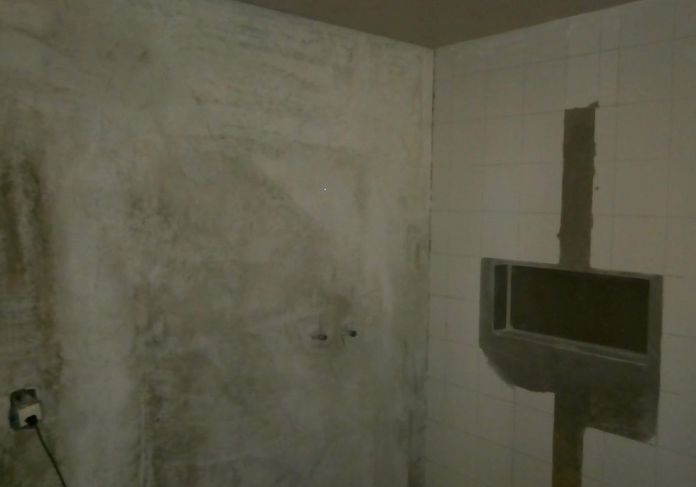 Fugenlose Wand & Bodenbeläge / Nassraumbeschichtungen